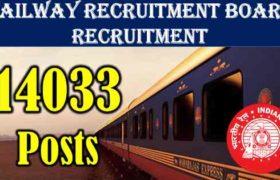 RRB-Recruitment