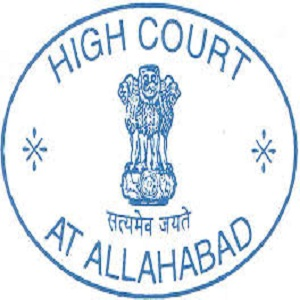 Allahabad High Court Notifications